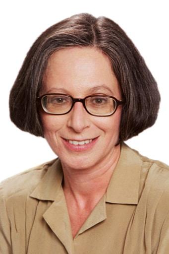 Helen Garten - Board of Finance