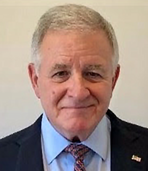 Jim Ezzes